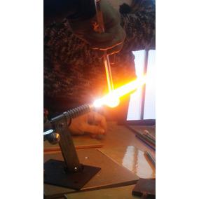 Varillas De Vidrio Para Trabajar Con Soplete Lampwork