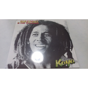 Bob Marley & The Wailers Kaya Europe 2013 Nuevo