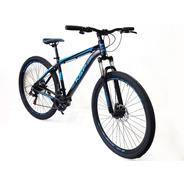 Bicicleta Ksp Mountain Talles Rodado 29 Shimano 21v Bloqueo