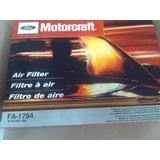 Filtro De Aire Motorcraft Para Ford Fx4 F150 Fa-1754