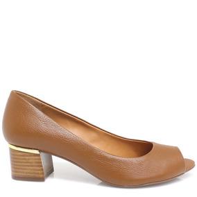 Sapato Jorge Bischoff Peep Toe | Zariff