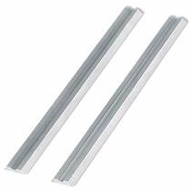 Cuchillas Para Cepillo Electrico 3 1/4 Pulgadas Truper 13092