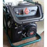 Generador Trifasico Marca Pitbull 7500w Nuevo