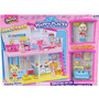 Shopkins Happy Places Casa Muñeca Incluida Preciazo Enviohoy