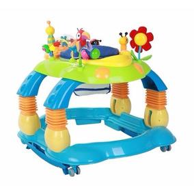 Andador Mecedor Bebés Premium Baby Combilux Gira 360