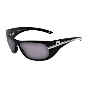 23d71a05391e3 Óculos De Sol Estilo Esportivo Masculino-feminino. São Paulo · Óculos Ufc  Jab Preto Branco Ufc7 2827 Mma Mormaii Rayban