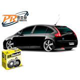 Kit Embreagem Luk Citroen C4 Hatch Glx 1.6 16v Tu5jp 2010