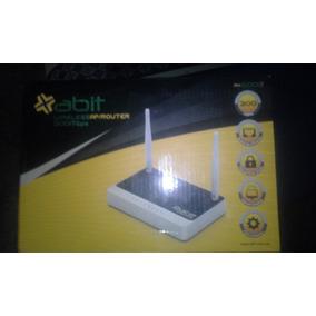 Router 2 Antenas Abit