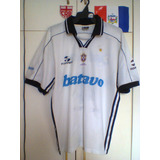 Camisa Corinthiains Topper 1999 Gamarra.