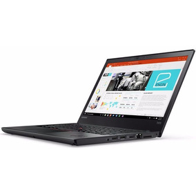 Lenovo Thinkpad T470 14 Laptop Intel Core I5 / 256 Gb Ssd