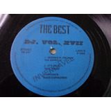Lp The Best Dj Vol Xvii Mc House Flash Music