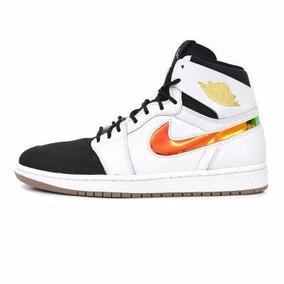 Botas Nike Air Jordan 1 Retro High Nouveau Pregunte Stock