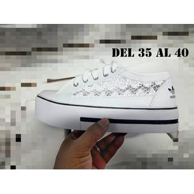 Zapatillas De Mayor Adidas Mercado Por Caladas Mujer En m8OvnN0w