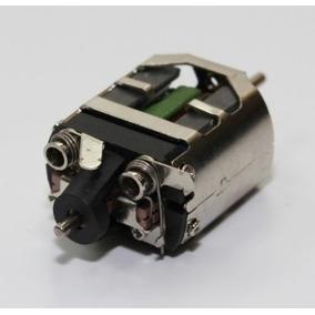 Autorama Motor Proslot Fdx S16d P/ Bolha