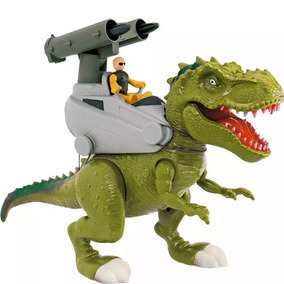 Dinossauro Adijomar Rex Ataca 863