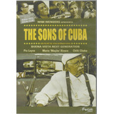 Dvd - Buena Vista Social Club Next Generation Sons Of Cuba