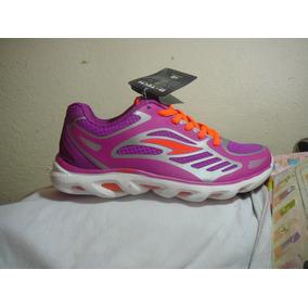 Zapatos Deportivos Rs21 Para Dama Tallas 35 Y 37
