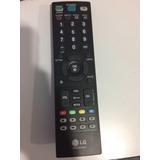 Control Remoto Tv Gobierno
