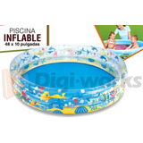 Piscina Inflable Incluido Iva