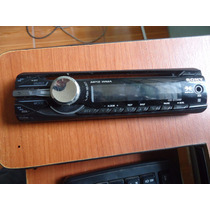Radio Sony Xplod Mp3 Cd Auxiliar Control Remoto