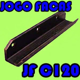 Jogo De Facas Ensiladeira Jf C120 - Frete Gratis