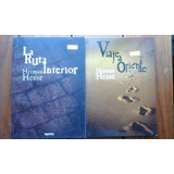2 Libros De Herman Hesse