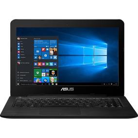 Notebook Asus Z450la-wx008t Intel Core I5 4gb 1tb Vitrine