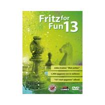 Fritz For Fun Entretenido Programa De Ajedrez
