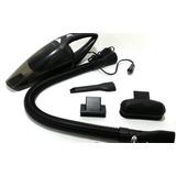 Aspiradora Para Auto 75 W 12 V Con Accesorios Lavable