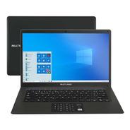 Notebook Multilaser Legacy Book Pc310 Pentium D.core N3700
