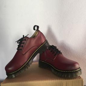 Phin - Zapatos de Mujer Bordó en Mercado Libre México 8f6e53ea60b