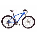 Bicicleta Mountain Bike Audax Adx 80 Aro 29 Tamanho 17