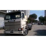 Scania 113h 360 6x4 Bug Pesado Com Equipamento Hidráulico