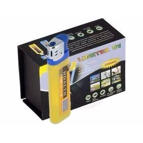 Encendedor Micro Camara Espia Avi 1280x960 30fps Micro Sd