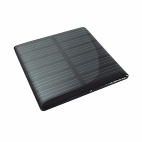 Panel Solar 12 V Fotocelda Solar Baterias Circuito Soldable