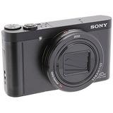 Sony Dsc-wx500 Cámara Digital Compacta Cyber-shot Con Zoom Ó