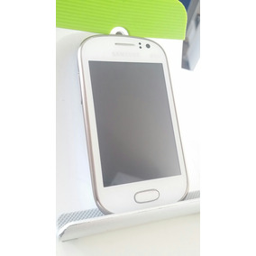 Samsung Galaxy Fame S6812 Dual Chip Android 3g Wifi Vitrine
