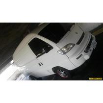 Hafei Mini Van Pick-up - Sincronico