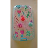 Capa Para Celular Pocket 2 G 110 Samsung