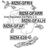 Juego Base Motor Mazda 626 Gf Automático Año 1997 Al 2008