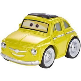 Carros 3 - Mini Corredores - Luigi Fkt78