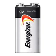 Pila Alcalina Energizer Max 9v Bateria 522 Blister Jmc