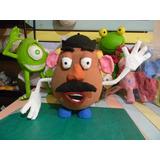 Piñata Sr Y Sra Cara De Papa Toy Story