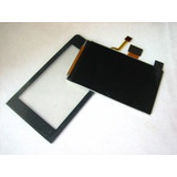 Display + Lente Touch Lg Ke990 Original