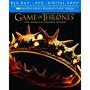 Game Of Thrones: Temporada 2 - Entrega A Domicilio