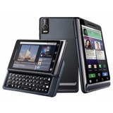 Motorola Milestone 2 Qwerty Touch 3g 5mpx Android Mp3 Msd