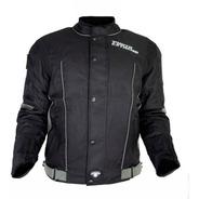 Campera Moto Cordura Touring Punto Extremo Solomototeam