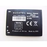 Bateria Aparelho Alcatel Ot208 Livre Embratel Claro Fixo