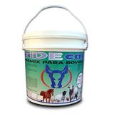 Sal Mineral/vacas Leiteiras Bezerros Vitamina Ade+b12+cálcio