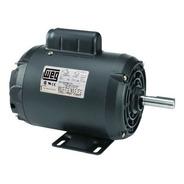 Motor Monofásico 1/8cv 2 Pólos 3465 Rpm 110/220v Weg